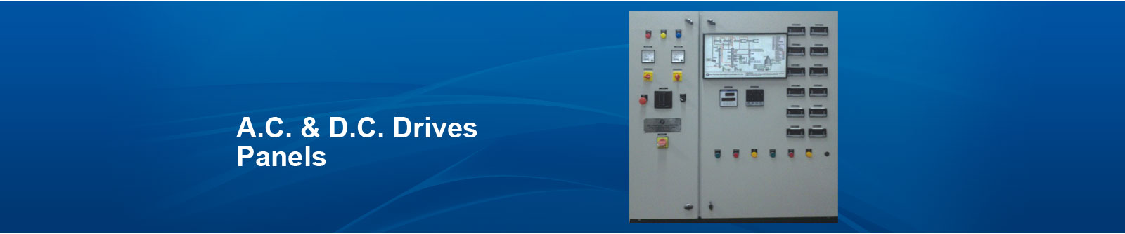 control panel supplier