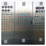 Control Panel Supplier india